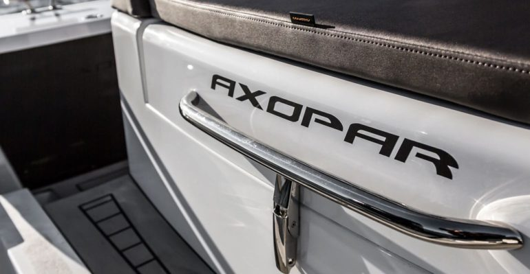 Axopar_news